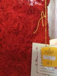 7342ecde893 Платье на выпускной. красное вечернее платье mo...  5 500 грн - Мода ...