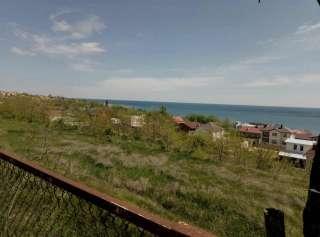 Продается участок в г.Черноморске площадью 4 сотки с шикарной панорамо