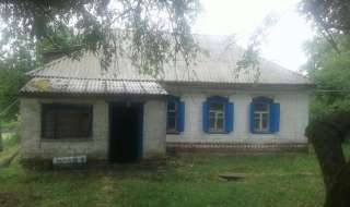 Продам дом в Полтавской области title=