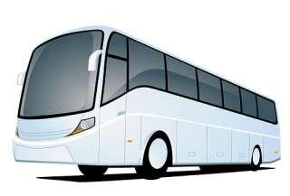 Автобус Луганск - Краснодон - Свердловск - Крым - Свердловск - Луганск title=