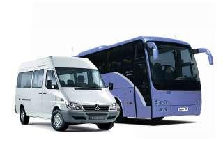Автобус Стаханов - Алчевск - Брянка - Елец - Калуга - Елец - Алчевск title=
