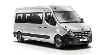 Автобус Луганск - Краснодон - Калуга - Краснодон - Луганск через Елец  title=