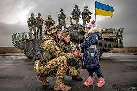 Контрактна служба в Збройних Силах України