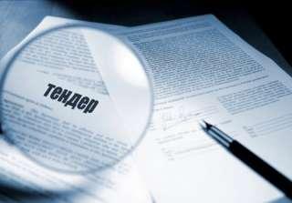 Помощь в оформлении документов (тендеры, публичные закупки)