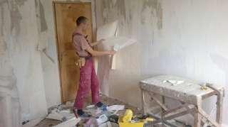 Рабочие по ремонту квартир в Польшу