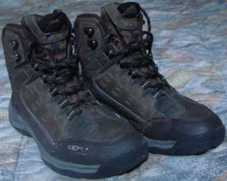 Черевики (ботинки) осінні TrekTec. Розмір 38 (24 см)