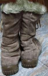 Чобітки зимові ZORAN, розмір 35 (22,5 см)