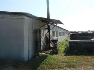 Виробничо-складські приміщення в с. Загвіздя
