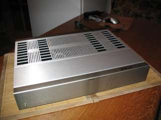 Продам Норвежскую легенду усилитель мощности Tandberg TPA-3003.