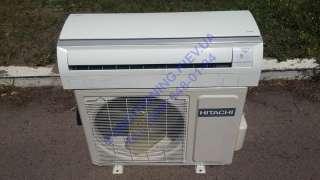 Продам кондиционер Hitachi б/у до 35 м²