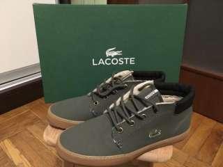 Жіночі черевички lacoste sport (женские ботинки)  title=