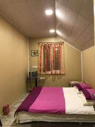две комнаты гостиничного типа в котедже с отдельным входом title=