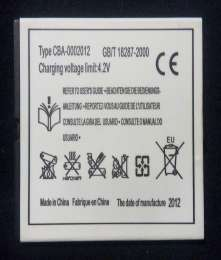 Редкий Аккумулятор батарея АКБ Iphone W009