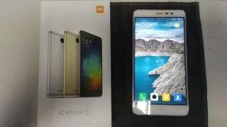 Xiaomi Redmi Note 3 Pro title=