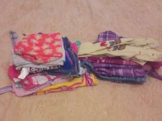 Продам пакет одежды на девочку 2-3 года title=