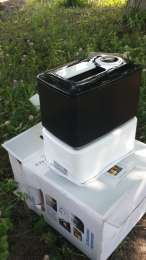 Продам ультразвуковой увлажнитель воздуха Electrolux