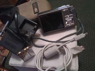 Цифровой фотоаппарат Olympus M830 All_Weather