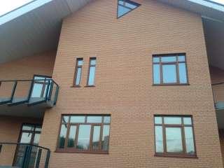 Продам новый дом в Киеве (663 кв.м. / 19 соток ).