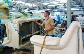 На работу в Чехию нужны рабочие на склад