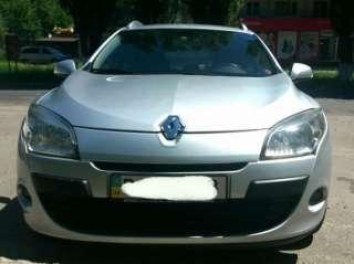 Продам авто Renault Megane 1.5 dCi 2011