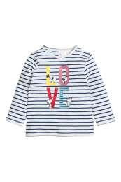 Детская кофта H&M размер 80