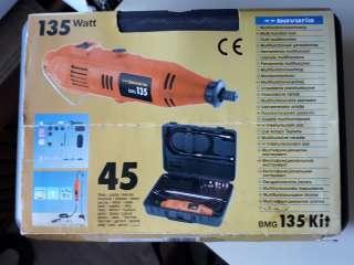 Меняю гравер Bavaria BMG 135 Kit на качественную циркулярную пилу