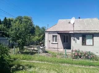 Жилой дом в 15-ти км. от Белой Церкви