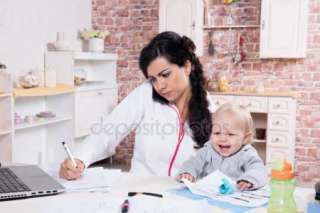 Менеджер-кадровик на дому, работа для женщин title=