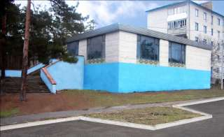 Фасадное здание 1270 м² под магазин, cклад, офис! title=