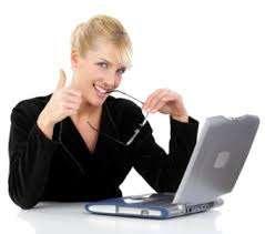 Бизнес из дома (работа в интернете) title=