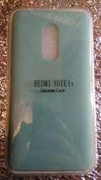 Чехол, бампер для Xiaomi Redmi Note 4; 4X title=