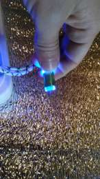 MicroUSB с подсветкой ( Микроюсб) title=