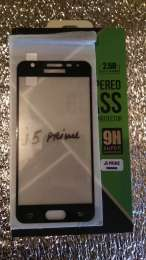Защитное стекло 2,5D для Samsung J5 Prime title=