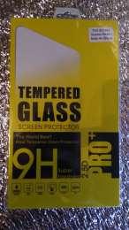 Защитное стекло 2,5D для Xiaomi Redmi Note 4X title=