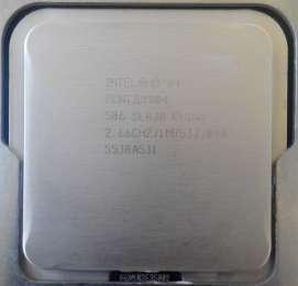 Intel Pentium 4 506
