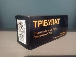 Трибулат №60 в таблетках Купить title=