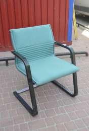 Стільці марки Wilkhahn, 6 шт, стулья, консольные стулья