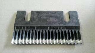 Продаю ножи для корморезки (свеклорезки)