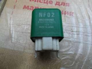 Реле Мазда ,  NF02,  DENSO 056700-9471, 12V,  Оригинал