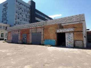 Здание из 3 отдельных блоков по 70 кв.м. title=