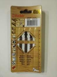 Пилочки Rebir для электро-лобзика , артикул 102255 T101B (по дереву)
