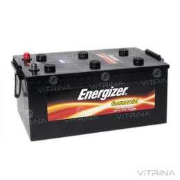 Аккумулятор ENERGIZER Com. 200Ah-12v 518х276х242 с боковыми клеммами   title=