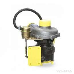 Турбокомпрессор турбина ТКР- 6.1 03 с клапаном 620.1118010.03 ГАЗ | title=