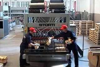На работу в Польшу нужны рабочие на производство деревянных паллет