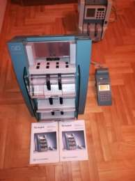 Сортировщик банкнот Numeron DU
