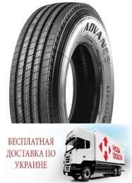 315 70 22.5 Новые шины Advance GL282A руль Бесплатная Доставка! title=