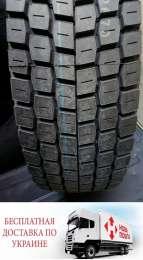 315 70 22.5 Новые шины Advance GL267D тяга Доставка бесплатно title=