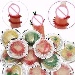 Презервативы с усиками шариками усачи презерватив ХИТ! подарок усатый title=