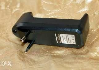 Зарядка Li-ion аккумуляторов на 3,7 В (до 4,2 В) от 220 В (или от USB)