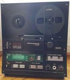 Продам магнитофон катушечный Иссык-Куль 101-1C, стерео
